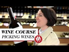 Wine Styles Course - Picking Wines at Total Wine - YouTube