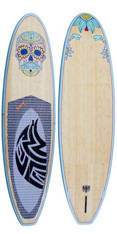 Calavera | Rhizotomy Paddleboards