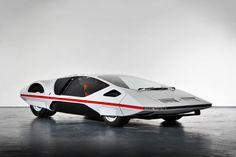 Rocketumblr | Pininfarina Modulo