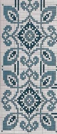 counted cross stitch kits for beginners Cross Stitch Borders, Cross Stitch Kits, Cross Stitch Designs, Cross Stitching, Cross Stitch Embroidery, Embroidery Patterns, Hand Embroidery, Cross Stitch Patterns, Tapestry Crochet