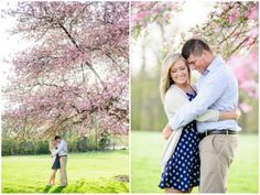 Pittsburgh Engagement Photography - Pittsburgh Wedding Photography - Alison Mish Photography | Spring Engagement Photos | Pittsburgh Engagement Photos http://blog.alisonmishphotography.com/pittsburgh-engagement-photography-2/