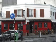 first day in Paris One Day In Paris, France, Bar, French