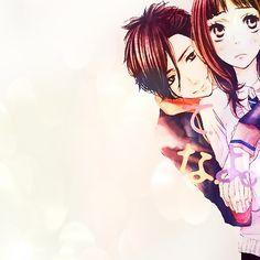 Yamato and Mei.