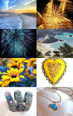 From Sea to Shining Sea Friday blitz epsteam --Pinned by xurple.etsy.com with TreasuryPin.com