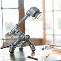 Kozo 20 Desk Lamp now featured on Fab.