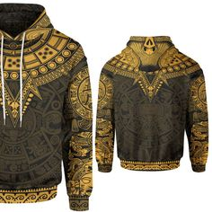 Aztec Eagle warrior hoodie Aztec Eagle warrior hoodieYou can find Aztec warrior and more on our website. Dope Outfits For Guys, Cool Outfits, Warrior Outfit, Aztec Culture, Aztec Art, Mens Clothing Styles, Funny Tattoos, Shirt Designs, Mens Fashion