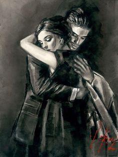 by Fabian Pere - Embrace