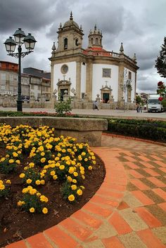 Barcelos, Portugal    #Portugal #Barcelos #travel #bestplaces #holidays #history #architecture