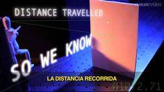 ¿Qué es lo que puede suceder si pudiéramos grabar imágenes a la velocidad de la luz? Este vídeo del TED nos lo explica.