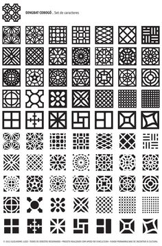54 Zentangle pattern ideas for beginners Grill Design, Zentangle Patterns, Stencil Patterns, Geometric Designs, Geometric Graphic, Islamic Art, Laser Cutting, Pattern Design, Pattern Ideas
