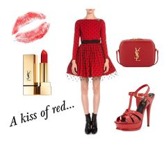 """""""Full-Bodied Reds"""" by neimanmarcus ❤ liked on Polyvore"""