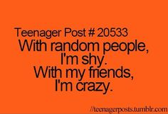This is the definition of me lol