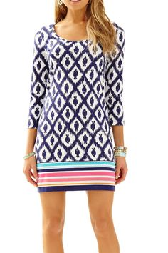Lilly Pulitzer Beacon T-Shirt Dress from Sandestin Golf and Beach ...