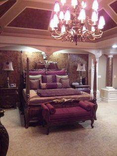 Extraordinary Wall Designs ~ Cassy Wedell