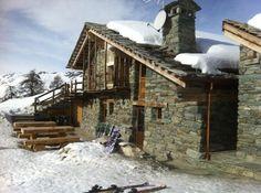 Baita Stella Alpina, Champoluc