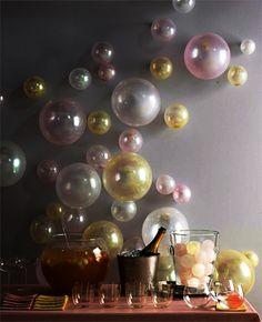 New Party Decoracion Ideas Balloons Bridal Shower Ideas Diy Baby Shower Decorations, Balloon Decorations, Birthday Decorations, Decoration Party, Baby Decor, Holiday Decorations, Summer Bridal Showers, Party Background, Baby Shower Balloons