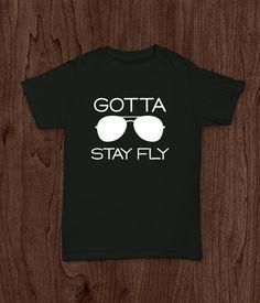 Youth T Shirt, Gotta Stay Fly Shirt, I'm Cool Youth T-Shirt, Funny Boys Shirt, Kids T Shirt