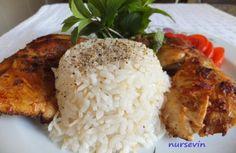 Soslu Tavuk But Kızartması | Yemekgurmesi