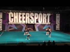 Fury Athletics Whirlwind US Finals Cheerleading Videos, Cheer Quotes, All Star Cheer, Cheer Bows, Dance Videos, Finals, Athlete, Exercise, Youtube