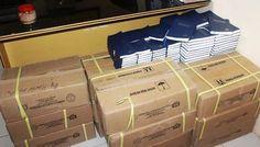 TERBONGKAR! Upaya Kristenisasi The Gideons Bagikan Bibel ke Sekolah Islam  [portalpiyungan.com]Dewan Dakwah Islamiyah Indonesia (DDII) berhasil membongkar gerakan kristenisasi di wilayah Kabupaten Tojo Unauna (Touna) Sulawesi Tengah dengan modus pembagian paket injil secara gratis ke sekolah-sekolah Islam. Fakta ini terbongkar setelah DDII melakukan investigasi ke sejumlah sekolah seperti ke SD Negeri 16 Ampana. Hasil investigasi ditemukan paket Injil yang terdiri Kitab Perjanjian Baru…
