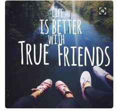 30 Best friendship captions