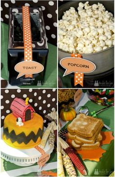 226 Best Thanksgiving Party Ideas Images Dessert Table