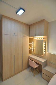 46 Ideas Farmhouse Apartment Style Master Bedrooms apartment farmhouse is part of Bedroom wardrobe - Cupboard Design, Closet Design, Apartment Style, Bedroom Closet Design, Bedroom Furniture Design, Home Room Design, Home, Bedroom Design, Small Bedroom