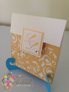Tarjeta para bodas