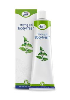 Crema Gel Bodyfresh®