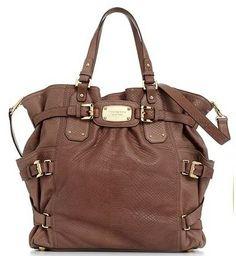 3762381c96f7b7 CheapMichaelKorsHandbags com MICHAEL Michael Kors Handbag, Gansevoort Tote  , cheap michael kors purses sale