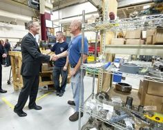 Five tools to help get you started on the path to lean manufacturing.