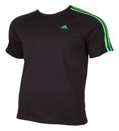 Adidas ClimaLite Herren T-Shirt