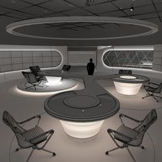 virtual tv studio news set model – Set design – Exhibition Stand Virtuelles Studio, News Studio, Studio Design, Studio Ideas, Tv Set Design, Stage Design, 3d Design, Virtual Studio, Futuristic Interior