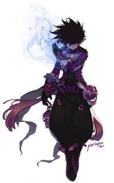 《DNF》男魔法師