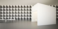 Meeting Room inspiration with Baux acoustic wall tiles and panels