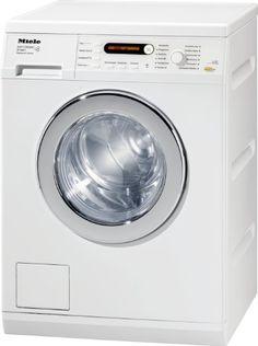 Stiftung Warentest Waschmaschine: Miele ist Testsieger