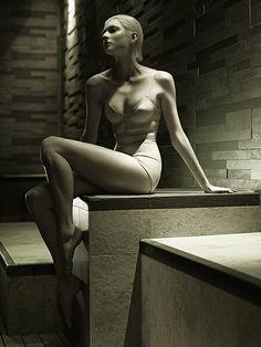 Sophie nackt Sumner Naked (1993)