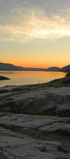 Views of the mouth of the Saguenay River in Tadoussac, Quebec: http://bbqboy.net/highlights-and-travel-tips-tadoussac-quebec/ #tadoussac #quebec #canada