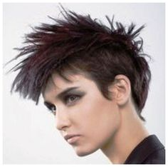 post apocalyptic women hairstyles - Google Search