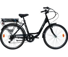 VELO ELECTRIQUE SCRAPPER E ECO pas cher - 🤩Découvrir ici - #VeloElectrique #Velo #Scrapper #VelodevilleElectrique #VeloElectriqueGoSport #Gosport #Velodeville #Vélo Go Sport, Bicycle, Electric Bicycle, Bike, Bicycle Kick, Bicycles