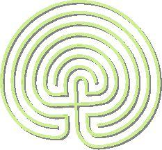 7-Fold Cretan Labyrinth