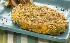 Courses, Fried Rice, Fries, Ethnic Recipes, Food, Salad, Vegetarische Rezepte, Meat, Snap Peas