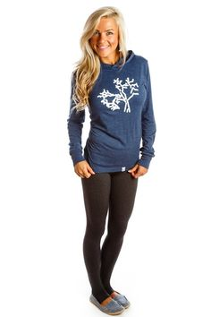 Sustaining Youth | Ten Tree Apparel Just ordered!