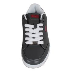 Levis 222805 55 Sneaker regular grey