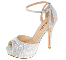 Taylor 810 by Your Party Shoes