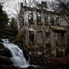 Abandoned Mill: http://500px.com/search?page=42=abandoned=abandoned=tags