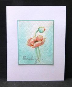 Simply Sketched, SU!, watercolor, by hobbydujour - Cards and Paper Crafts at Splitcoaststampers