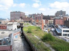 The High Line 1999 - 2006 | Friends of the High Line