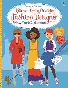 Fashion designer New York collection