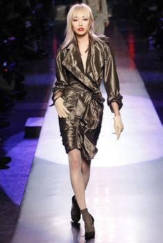 Jean Paul Gaultier | FW 2015 | Haute Couture